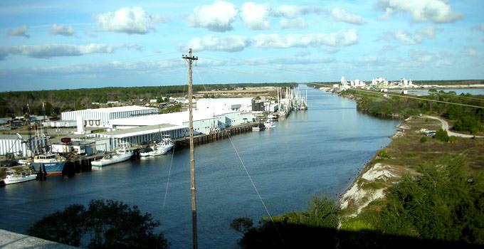 Port St. Joe
