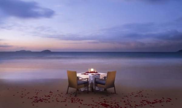Munjoh Ocean Resort Andaman Online Booking Of Romantic