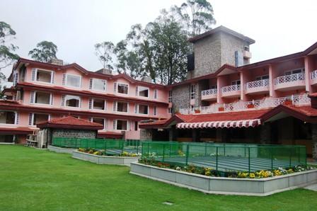 Kodai Resort Hotel Online Booking
