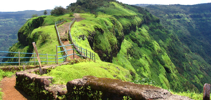 Exotic Mahabaleshwar Package from Mumbai