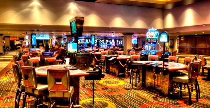 Quad Resort & Casino