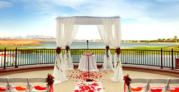 Top Las Vegas Wedding Destinations