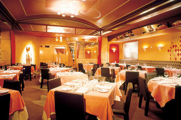 Best Fine Dining Restaurants In Mel
