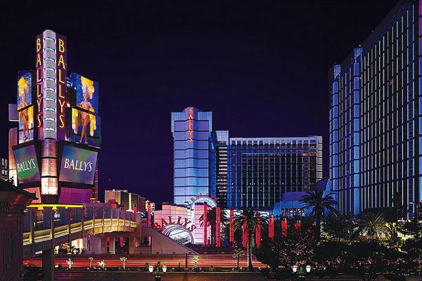 Bally S Hotel Las Vegas Online Booking Romantic Honeymoon