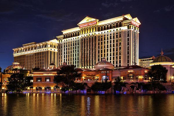 Caesars Palace Hotel Las Vegas Online Booking Romantic