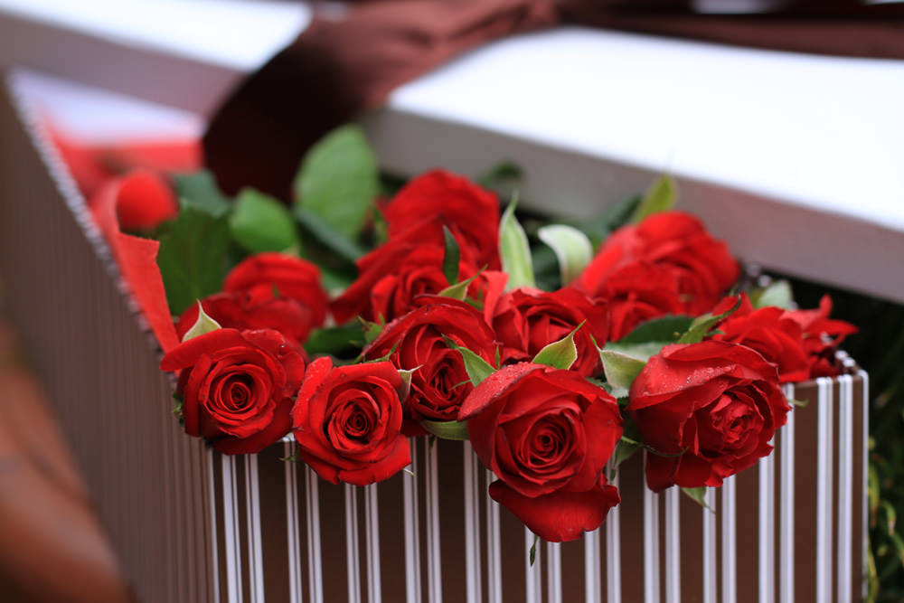 Unique valentine day gifts ideas for her best romantic for Original valentines gifts for her