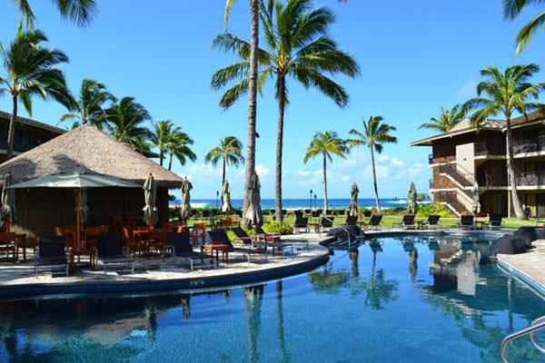 Koa Kea Hotel And Resort Hawaii Romantic Honeymoon