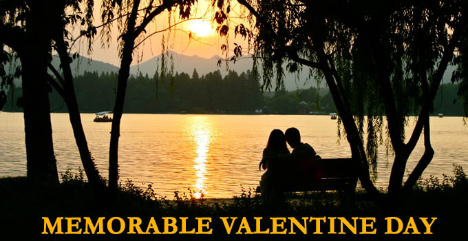 Memorable Valentine Day Ideas
