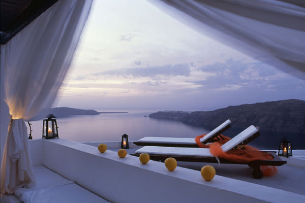 Santorini Hotel Resort & Spa