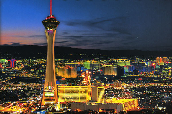 Stratosphere Hotel Reviews