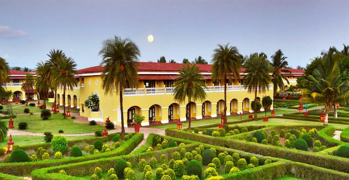 10 Most Romantic Hotels In Goa Top Goa Honeymoon Hotels