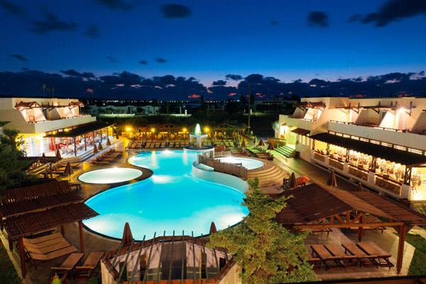 The Gaia Village Hotel