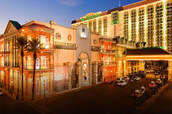 The Orleans Hotel Amp Casino Las Vegas Honeymoon Packages