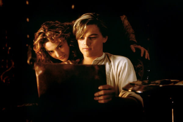 Most Romantic Movies of 90's