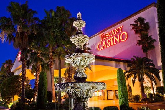tuscany suites and casino las vegas