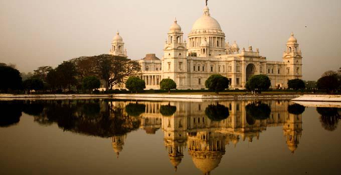 Kolkata's Pride - Victoria Memorial