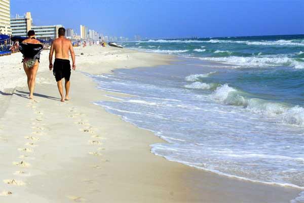 Panama City Beach Florida Archives Romantic Travel Guide