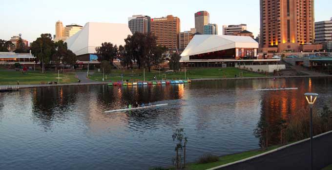 Adelaide