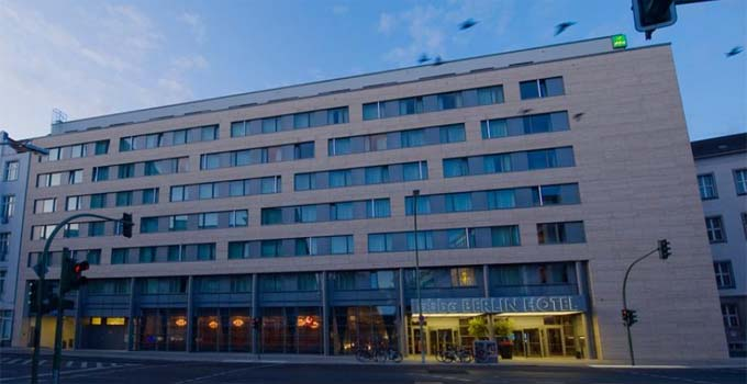 Abba Berlin Hotel Booking