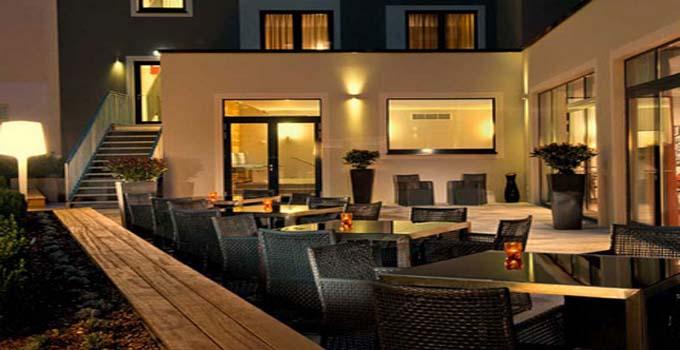 adina hotels berlin