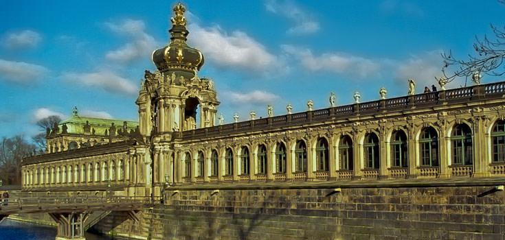 10 Nights & 11 Days Dresden Honeymoon Package