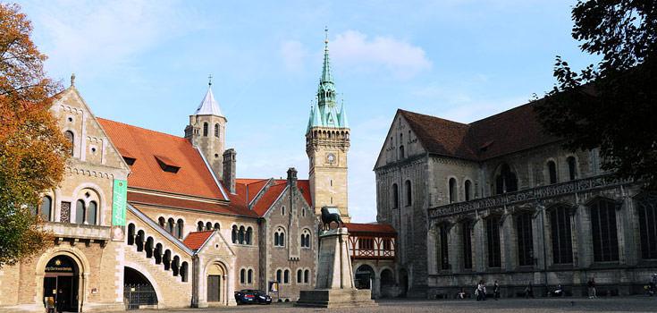 Braunschweig 6 Nights Budget Honeymoon Package