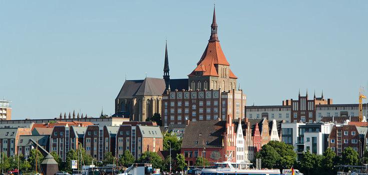Rostock 7 Nights & 8 Days Honeymoon Package