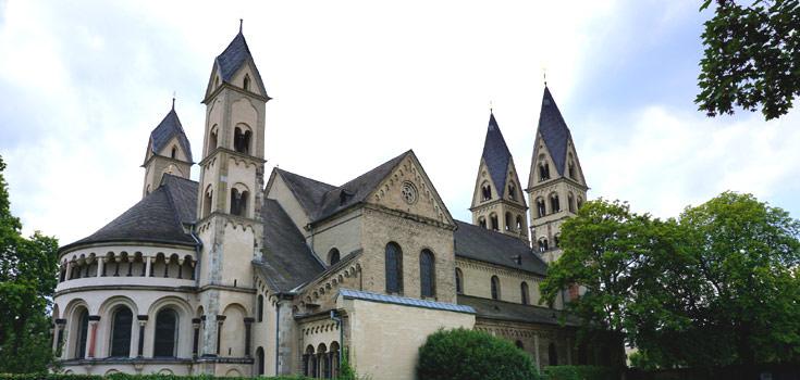 Romantic 6 Nights Koblenz Honeymoon Package