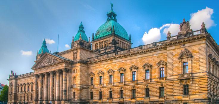 Romantic Honeymoon in Leipzig- Dresden- Berlin