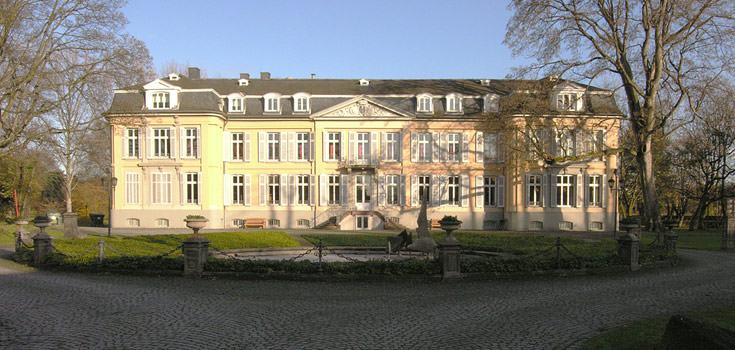 5 Nights & 6 Days Romantic Honeymoon in Leverkusen