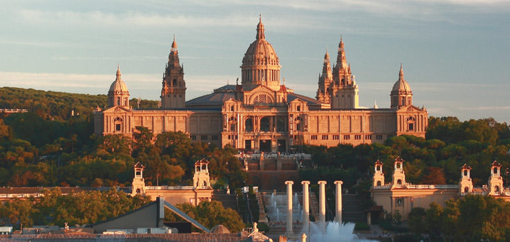 Romantic Honeymoon Package for Madrid & Barcelona