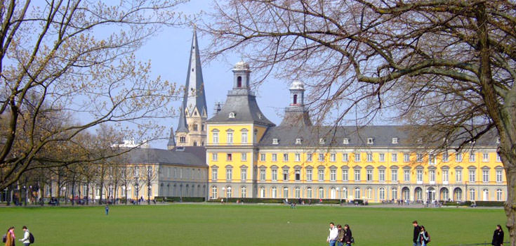 Bonn 8 Nights & 9 Days Romantic Honeymoon Package