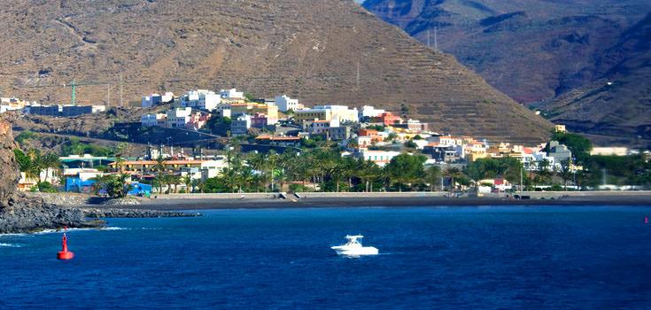 5 Days Romantic Honeymoon in La Gomera Island