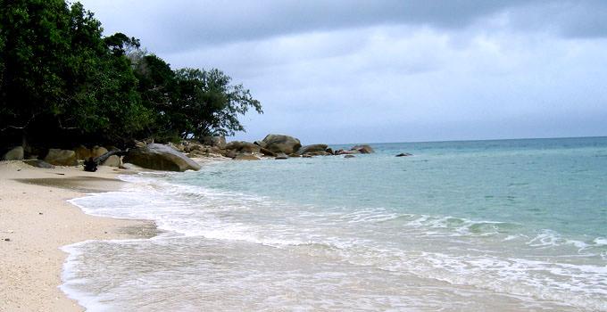 Fitzroy Island
