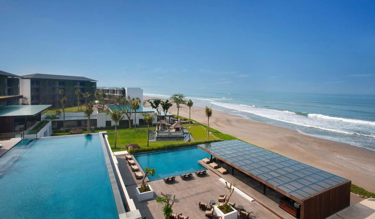 Hotel Alila Seminyak Bali