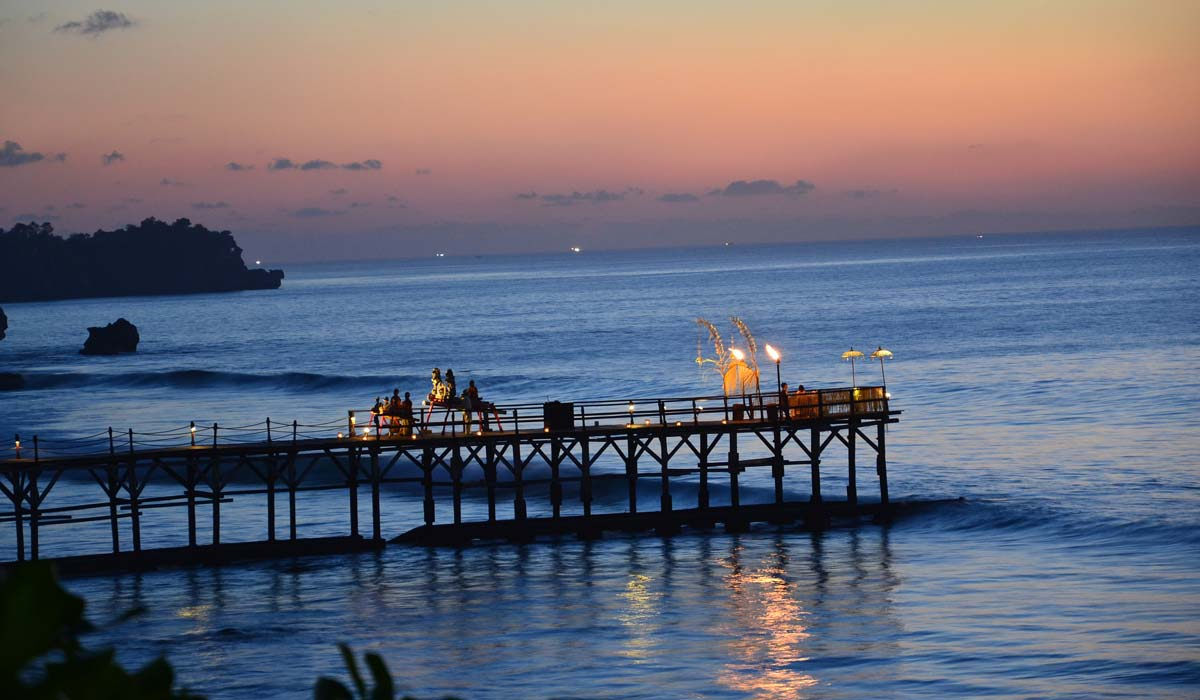 Ayana Resort And Spa Bali Kabupaten Badung Indonesia