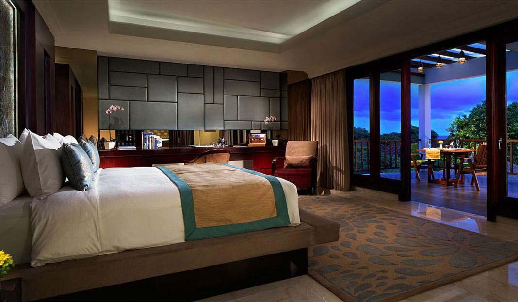 Samabe Bali Resort and Spa