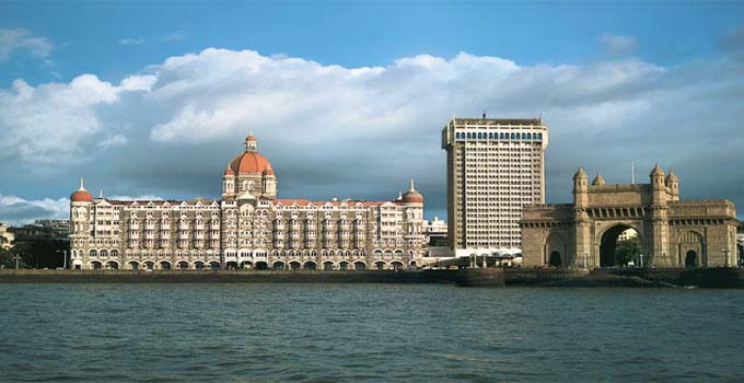 Best Mumbai Hotels
