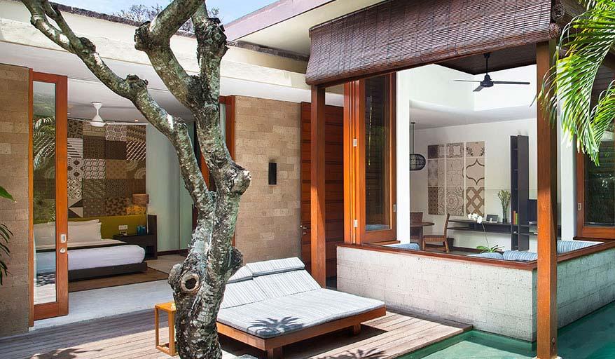 The Elysan Bali Villas