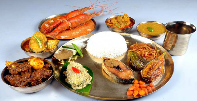 Best Restaurants in Kolkata