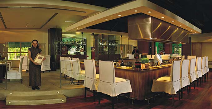 Best Restaurants in Mumbai