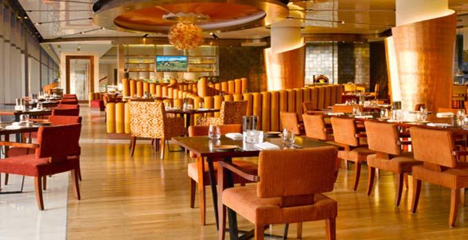 Best Restaurants in Pune