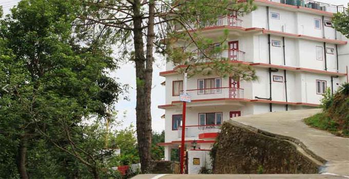 Sunrise Villa Shimla Online Booking Hotel Sunrise Villa