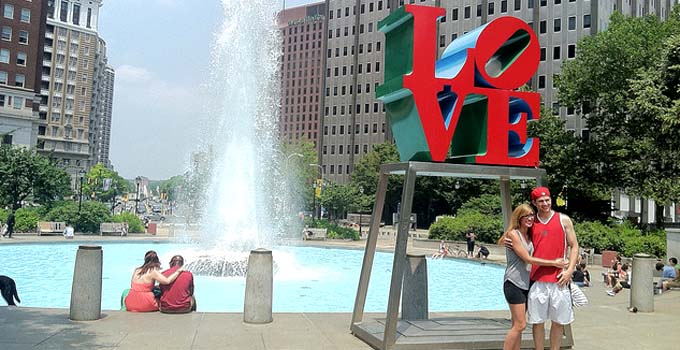 Romantic things to do in philadelphia top best fun for Top things to do philadelphia