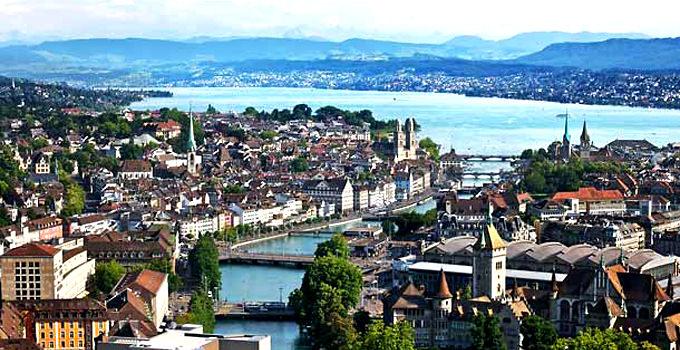 Wedding Gift Ideas Zurich : Zurich Destination Wedding - List of Best Destination Wedding in ...
