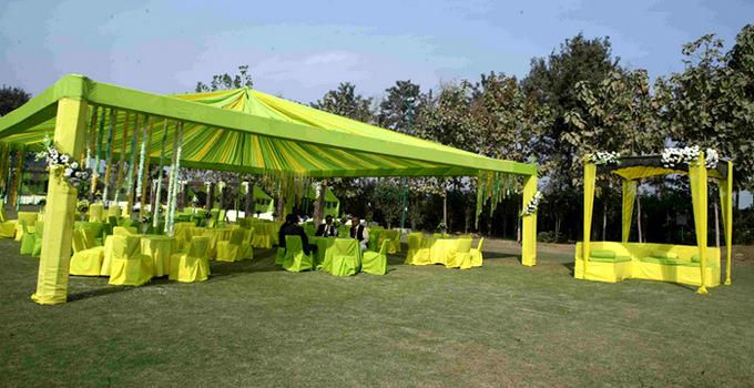 Delhi Wedding Destinations