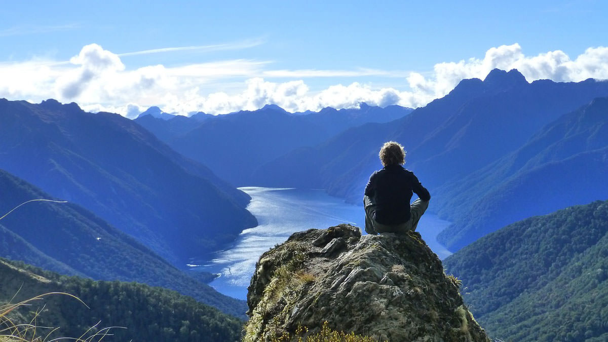 21 Stunning Photos Which Will Make You Fall in Love With New Zealand