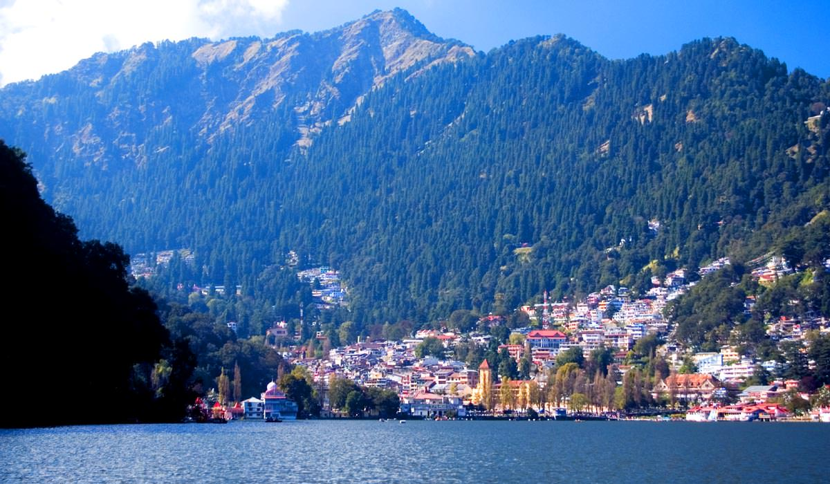 Honeymoon In Nainital Nainital Honeymoon Guide Amp Tour Packages