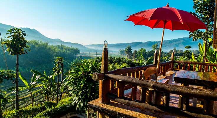 24 Romantic Budget Honeymoon Destinations Cheap