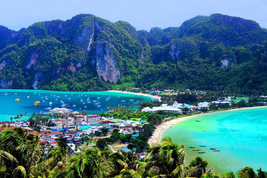 Best Beach Destinations in Asia Where Couples Can Plan Romantic Holidays